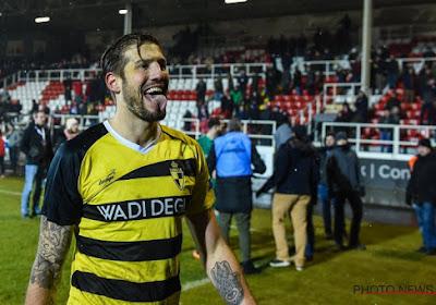 UPDATE: OFFICIEEL: Clubicoon keert terug naar Lierse Kempenzonen