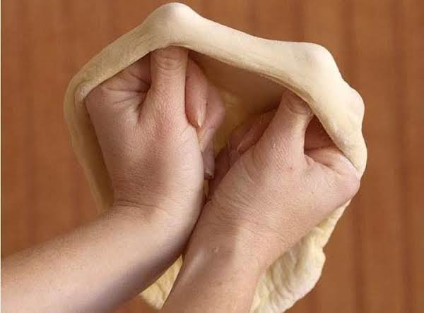 Pizza Dough -  Make Pizza, Calzones, Or Stromboli. Recipe