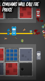 uZombie Screenshot