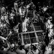 Wedding photographer Andres Henao (henao). Photo of 21.03.2017