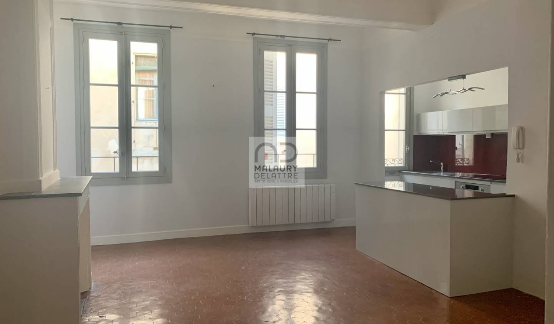 Apartment Aix-en-Provence