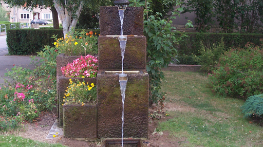Fontaine Brû