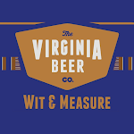 Virginia Beer Co. Wit & Measure