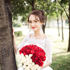 Wedding photographer Pavel Glukhov (id235970011). Photo of 22.09.2017