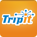 TripIt: Travel Organizer icon