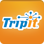 TripIt: Travel Planner icon
