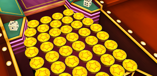 (APK) تحميل لالروبوت / PC Coin Dozer: Casino ألعاب screenshot