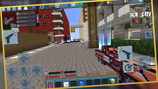 Blocknite apkslow screenshots 1
