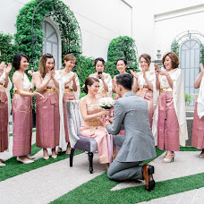 Wedding photographer Ittipol Jaiman (cherryhouse). Photo of 04.02.2017