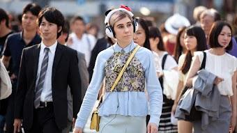 Shosh Takes Tokyo