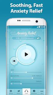 End Anxiety Pro – Stress, Panic Attack Help v2.31 APK 1