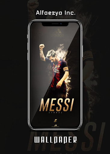 Messi Wallpapers HD 4K 3.1 screenshots 5