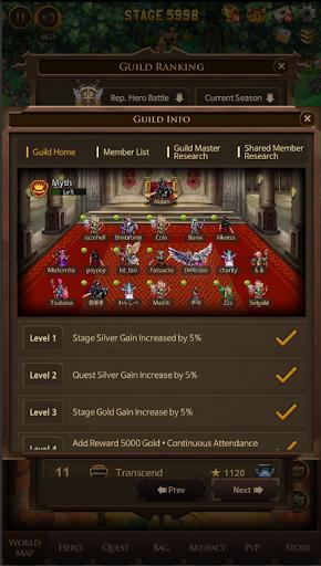 Everybody's RPG 1.8 screenshots 8