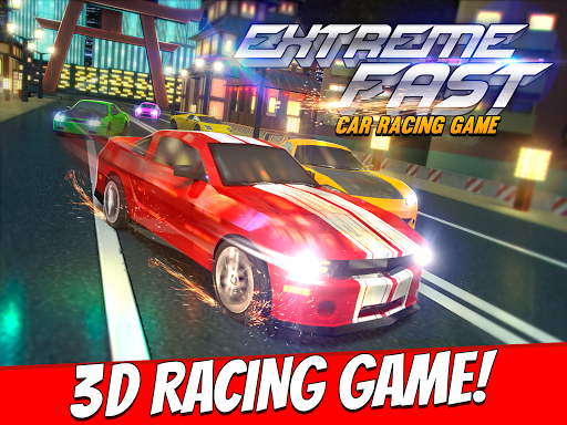 Extreme Fast Car Racing Game u0635u0648u0631 1