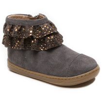 Pom D'api Frou Frou Boot BOOT
