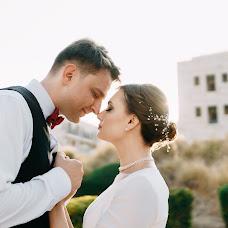 Свадебный фотограф Полина Готовая (polinagotovaya). Фотография от 21.09.2019