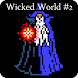 Wicked World #2 (Eng) - Androidアプリ