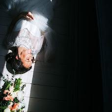 Wedding photographer Elena Mukhina (Mukhina). Photo of 27.06.2017