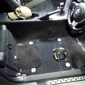86 ZN6 GTのシートのカスタム事例画像 ギワラさんの2018年04月08日00:05の投稿