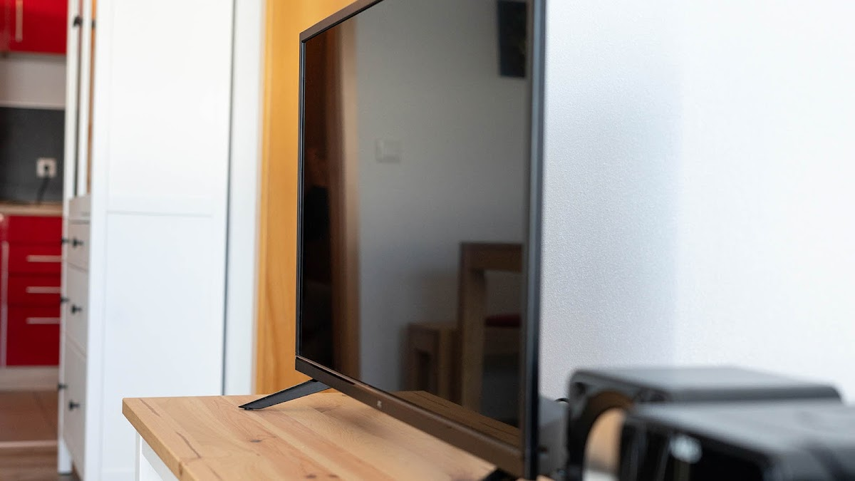 TV / Mikro Anlage