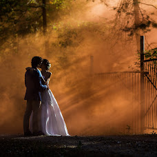 Wedding photographer Andrey Vasilenko (andreispn). Photo of 23.05.2016