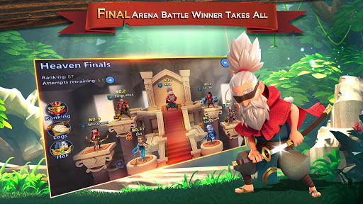 Final Heroes 11.3.0 screenshots 1