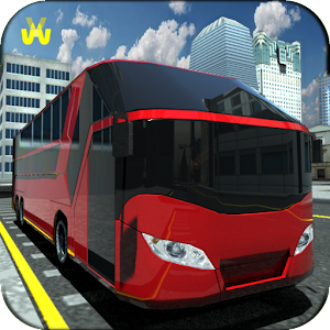 City Tourist Bus Coach 2016 for PC and MAC