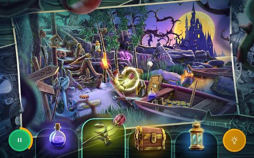Fairy Tale: Sleeping Beauty screenshots 2