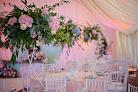 Фото №6 зала Малая поляна с банкетным шатром