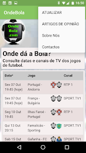 Onde Bola- screenshot thumbnail