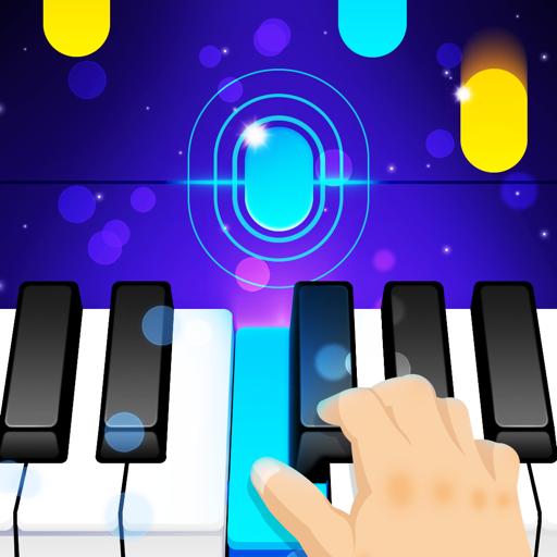 Piano Fun - Magische Musik