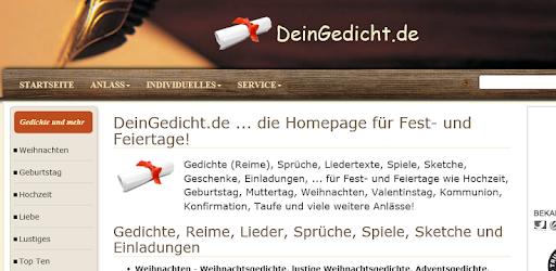 Descargar Gedichte Für Feste Aller Art Para Pc Gratis