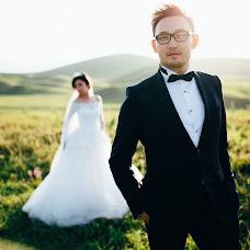 Wedding photographer Dasha Vasileva (Dashkinn). Photo of 24.02.2016
