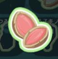 ピンクベリーの種