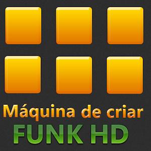 Máquina de criar FUNK for PC and MAC