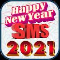 হ্যাপি নিউ ইয়ার ২০২১ বাংলা এসএমএস icon