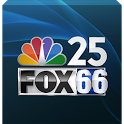 NBC25 and FOX66 News icon