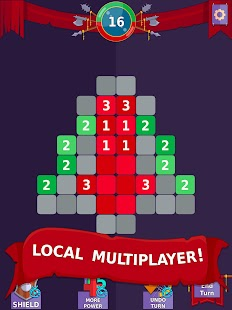 Blocks Tactics- screenshot thumbnail