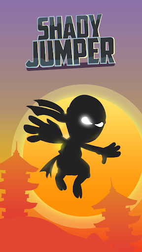 Shady Jumper 1.05 screenshots hack proof 1
