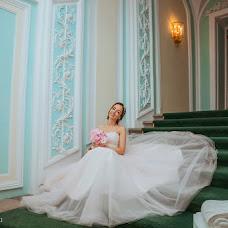Wedding photographer Natalya Denisova (DeNata). Photo of 20.06.2016
