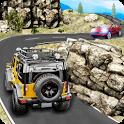 4x4 City Jeep Parking Racer : Advance Parking jeep icon