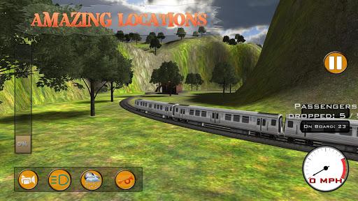 玩模擬App|ドライブ スーパー トレイン シミュレータ免費|APP試玩