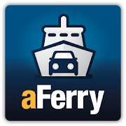 aFerry - All ferries
