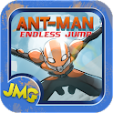 Ant Boy Endless Jump icon