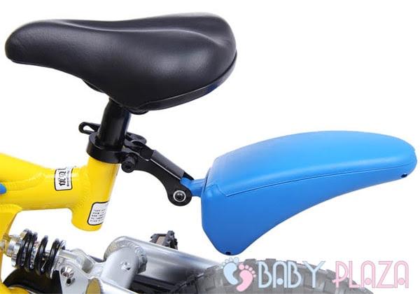 Xe đạp trẻ em Royalbaby B-3 12