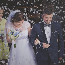 Wedding photographer Światło i Emocje (swiatloiemocje). Photo of 02.01.2016