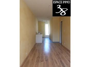 appartement à La Morte (38)