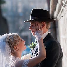 Wedding photographer Andrey Kischun (Malder). Photo of 13.11.2012