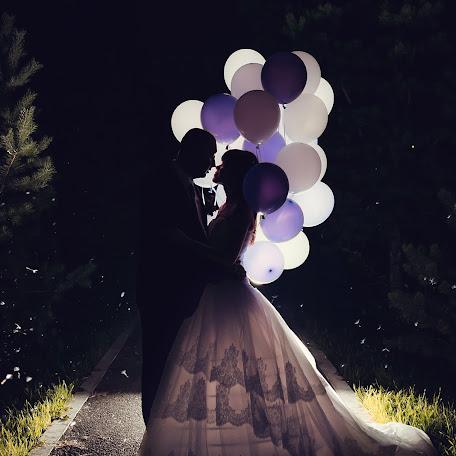 Свадебный фотограф Жанна Коненко (Zhanna77). Фотография от 16.12.2017