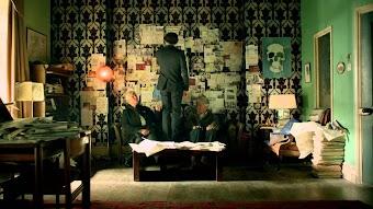Season 3 - The Empty Hearse